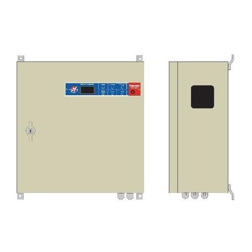 CHARGEUR 48 CC - 5A  - de 7Ah à 28Ah (alimentation 230V AC)