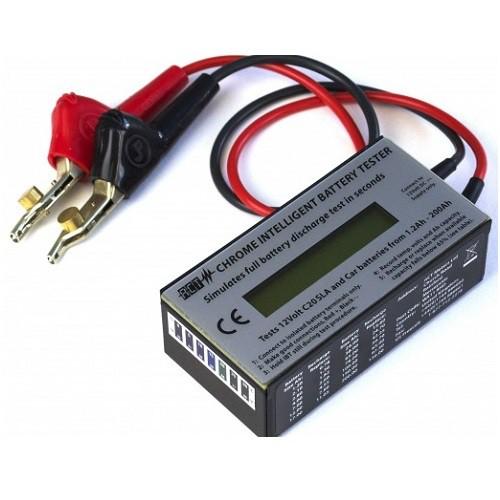CAT-Meters1-IBT Testeur de batterie 12v maxi 200Ah