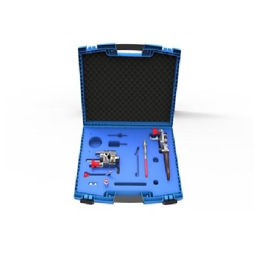 Coffret de préparation de câble HTA 1200² CNPT/1200