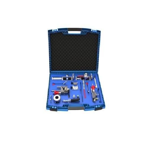 Coffret de préparation de câble HTA de 50 à 630² CNPT/630-1-MVNG