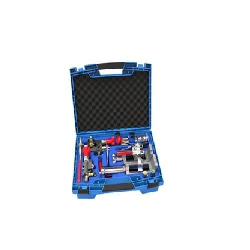 Coffret de préparation de câble HTA de 50/240 CNPT/240-1-MVMG (Compacte sans taille-cône)
