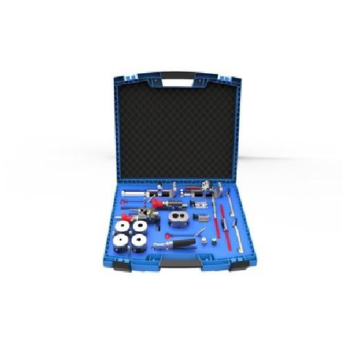 Coffret de préparation de câble HTA de 50/240 CNPT/240-2-MVNG