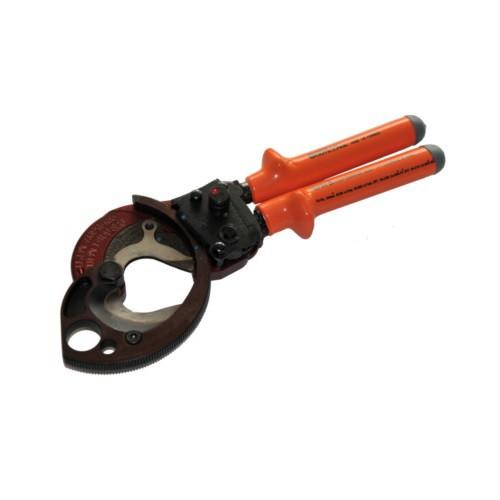 Coupe câble ALU/CU Ouverture 60 MM isolé 1KV