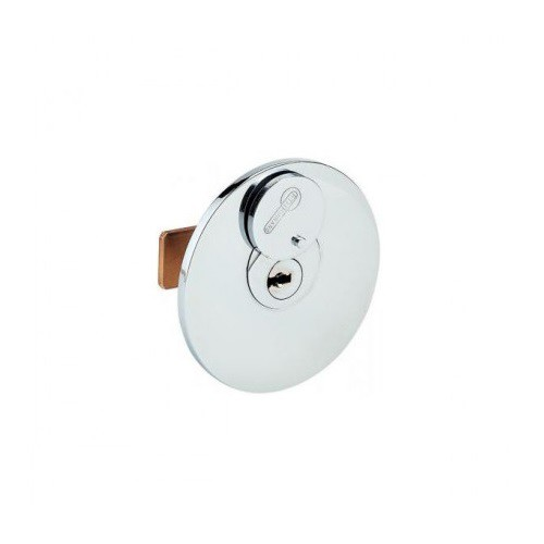 Couvercle IFE + Cylindre pour Boîte à clé à encastrer 012201 codet Serval 2292939
