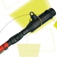 CSD 250A 50² Tripolaire à sertir