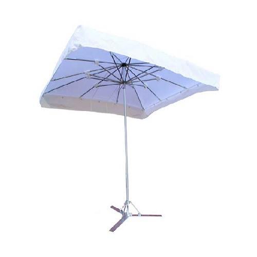 Parapluie intempéries / UV dimension 1700 x 1900 mm