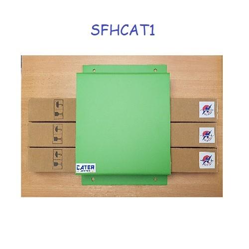 SFHCAT1 - Râtelier Fusible HT position horizontal UTE